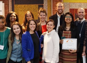 Emerging Leaders say: Thank You!
