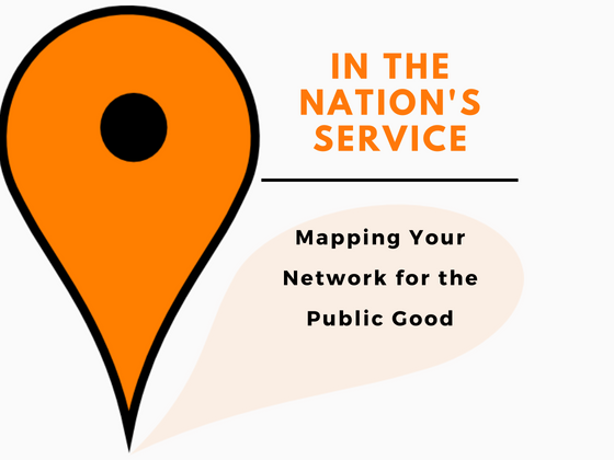 Map your Network & Empower Immigrant Communities with us @ Princeton Reunions 2018!